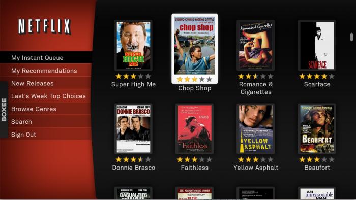 Netflix eksperimenterer: Styr selv seriens skæbne