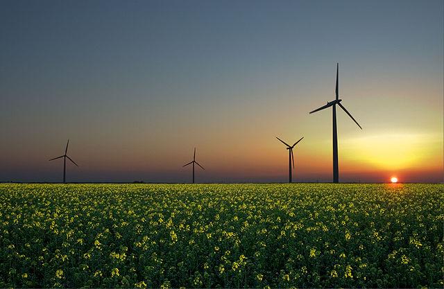 EU er tæt på at nå 2020-mål for vedvarende energiproduktion