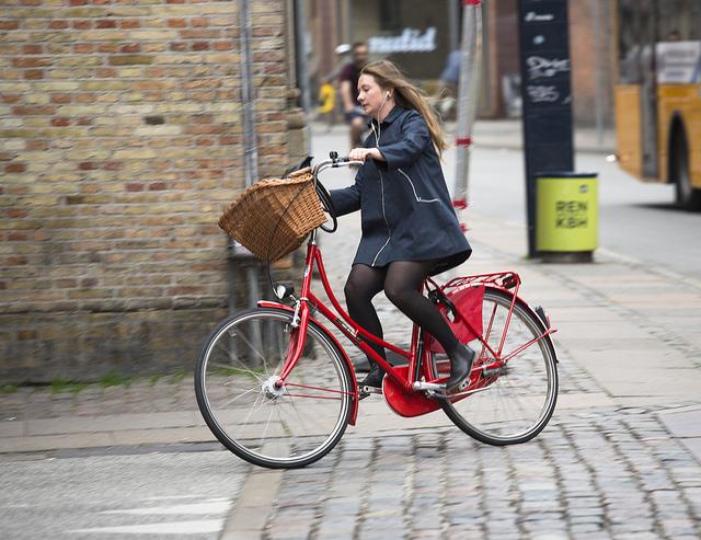 Mørketal mindsker fokus på cykelulykker