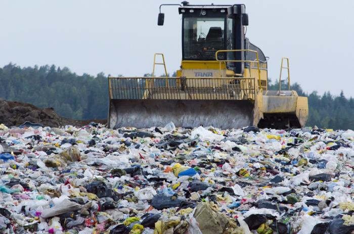 'Zero Waste'-forbrugere tager den minimalistiske livsstil til nyt niveau