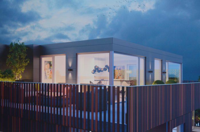 Nye boliger på vej til Roskilde