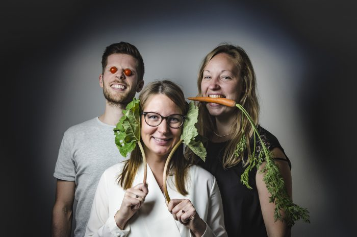 Øko-danskere får flere bæredygtige madmuligheder