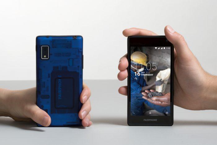 Fairtrade-mobil skal skabe bedre vilkår i mobilindustrien