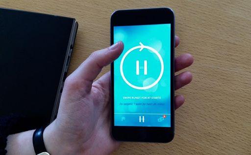 Ny App skal hjælpe studerende til at gemme mobilen væk i undervisningen