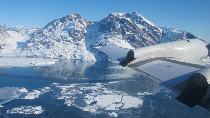 Turismeforsker: Klimakrisen lokker flere rejsende til Grønland