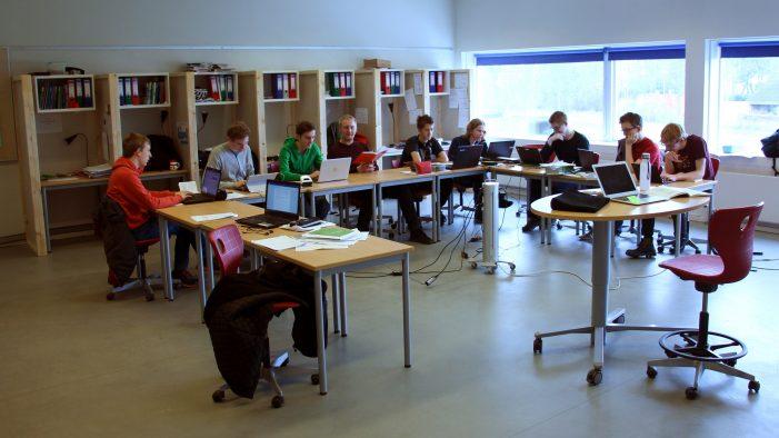 3 ud af 4 autistiske gymnasieelever læser videre