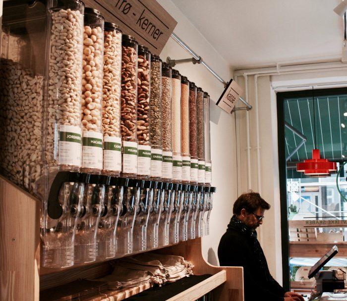 Emballagefri succeskøbmand vil åbne flere butikker