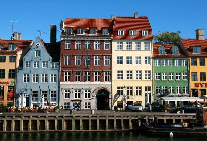 Udenlandske tilflyttere til København kommer primært fra vestlige lande