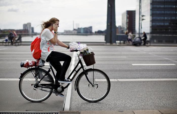 Verdens første interaktive jakke møder kritik fra Rådet for Sikker Trafik