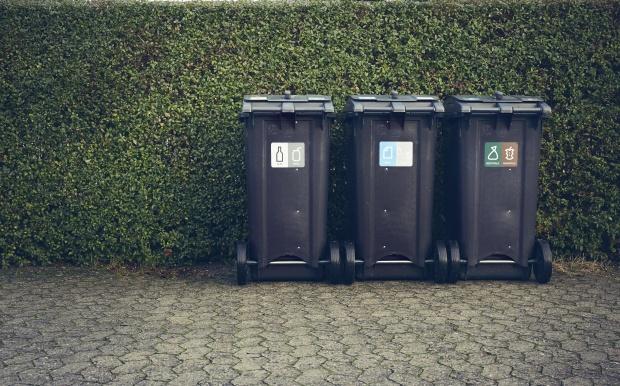 Ældre frygter for ny affaldssortering