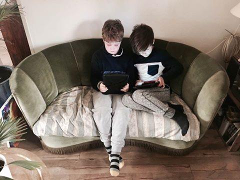 Forsker: Små børns brug af iPads er mere skadeligt end hidtil antaget