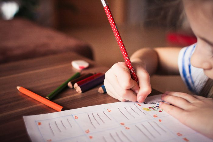 Kunstig intelligens skal spotte ordblinde elever