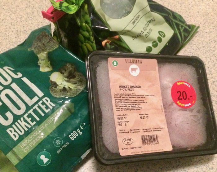 Sådan undgår du madspild i fryseren