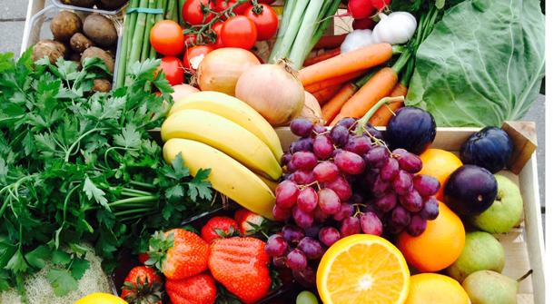 5 stykker frugt og grønt om dagen mindsker risiko for demens
