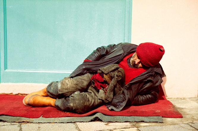 Mangel på billige boliger i København er en stopklods for Hjemløsestrategien