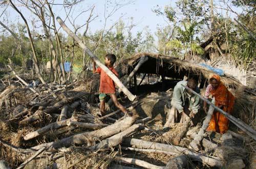 Immigrationsforsker: Vi må også tage ansvar for klimaflygtninge