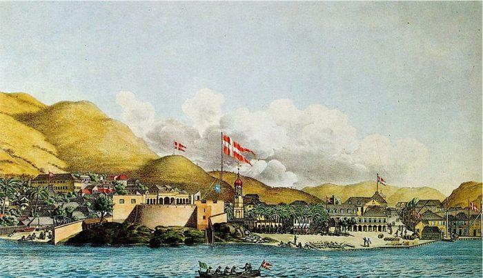 Jubilæumsrejser til Dansk Vestindien romantiserer fortiden: Dybt problematisk mener kulturhistorikere