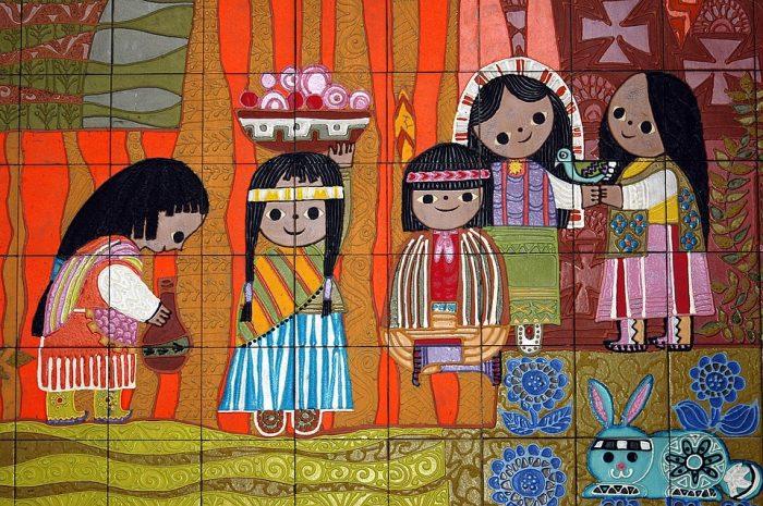 Pædagoger skal lære små børn om kunst og kulturarv
