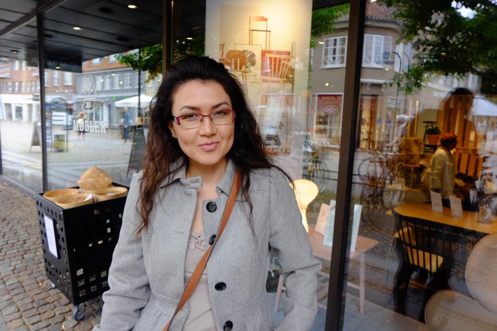 Roxanna Nouri