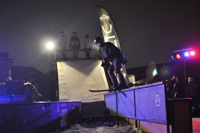 Skikonkurrence i København bliver også for amatører