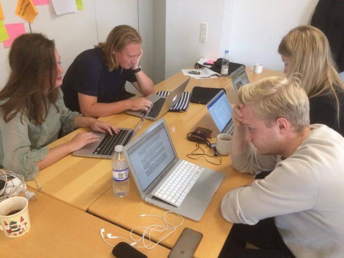 Studenterorganisationer går til kamp mod stress