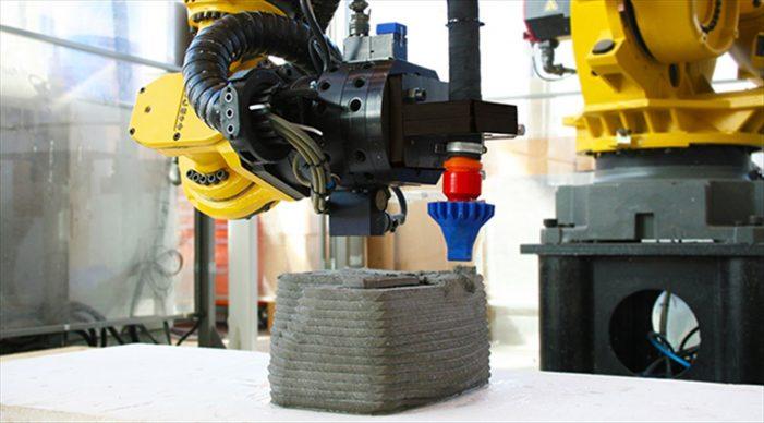 Dansk Beton kritiserer 3D-printet byggeri