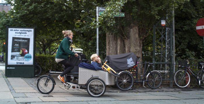LA-lokalpolitikere går imod strømmen: Nej tak til cykelkampagner