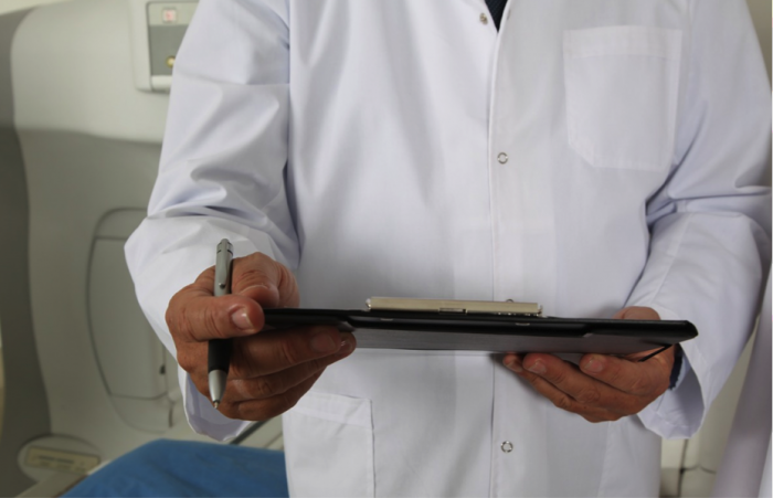 Lægemangel: Overtal af ældre læger gør Stevns ekstra udsat