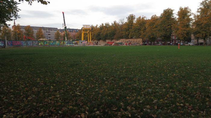 Nørrebro: Her kan ny fodboldbane komme til at ligge