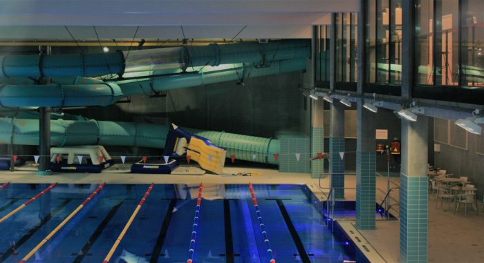Billetpriser i Flintholm Svømmehal skaber uenighed