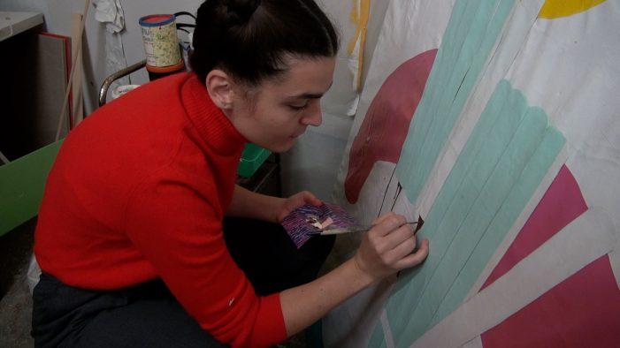 TV: Kunstner: Skattefradrag er ikke løsningen