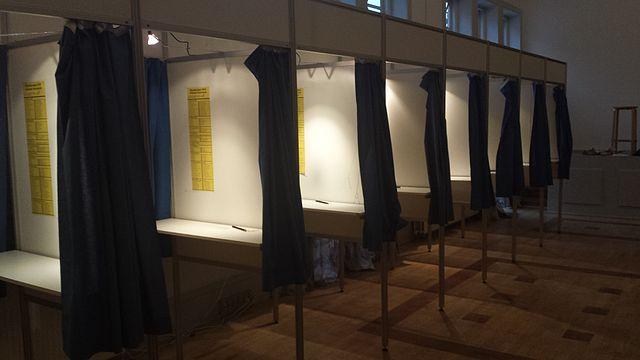 Efter mange års kamp: Blinde genvinder retten til hemmelig afstemning