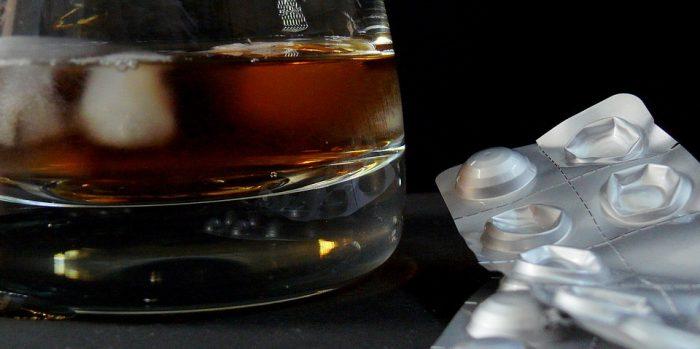 Ædru alkoholiker: Ingen tog fat i mig