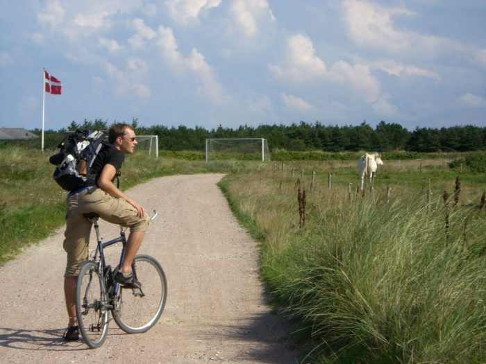 Hovedstadsregionen vil tiltrække flere cykelturister