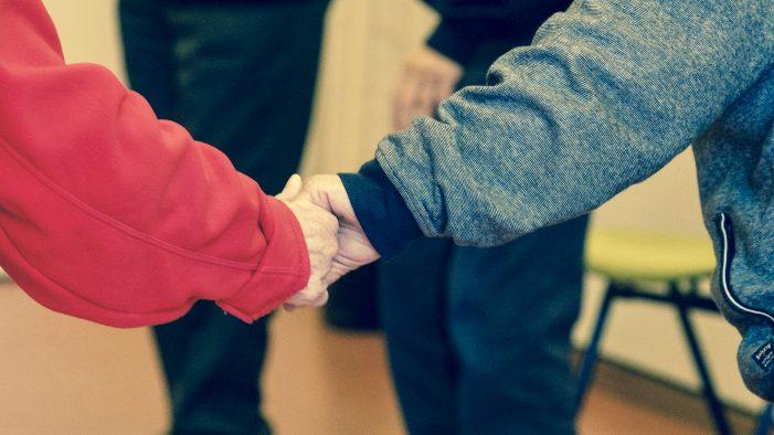 Statsstøttede livshistorier skal hjælpe demensramte