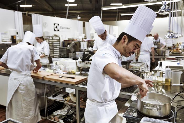 Der er behov for flere kokke i København