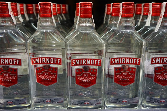 Drikfældige mænd mister oftere jobbet