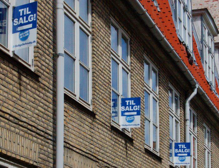 Familiehandel med boliger hitter: Skaber gode økonomiske fordele