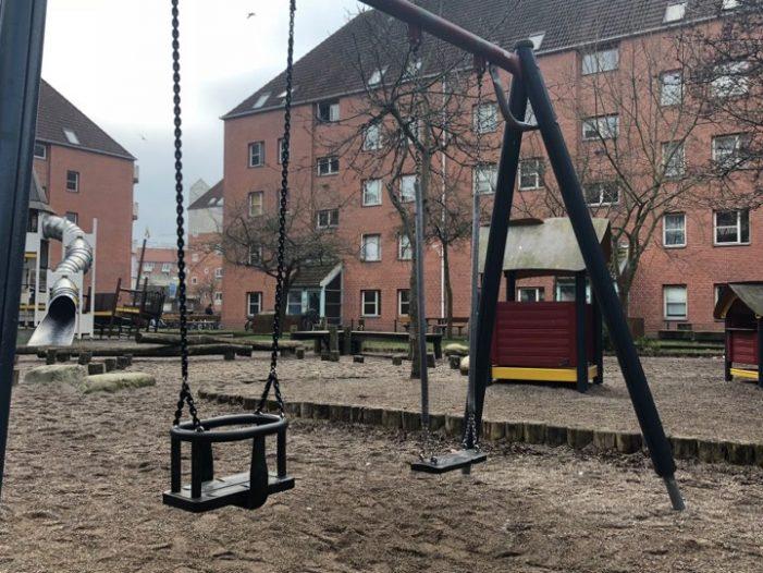 Ghettoudspil vil ramme børn med angst