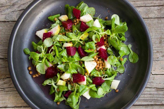 Vegetarforening vil have grøn mad på hospitaler og plejehjem