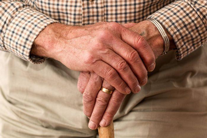 Pårørende skal ikke tage ansvar for de ældres kørsel