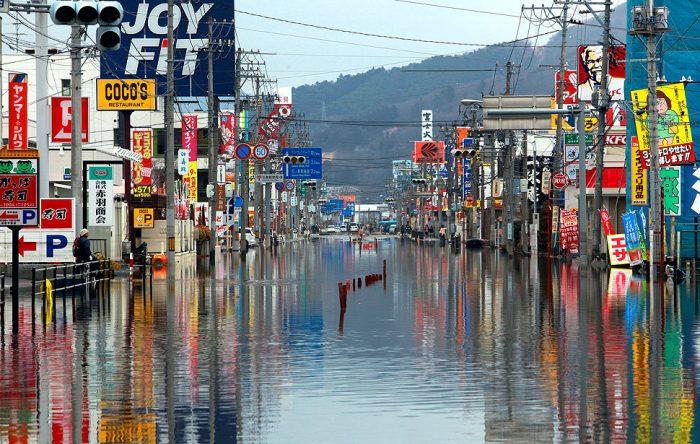 Syv år siden naturkatastrofe: Japanerne kan forvente flere jordskælv