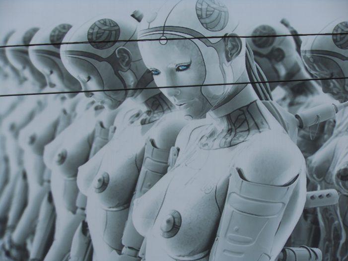 Forsker: Den mandlige sexdukke bliver en fuser