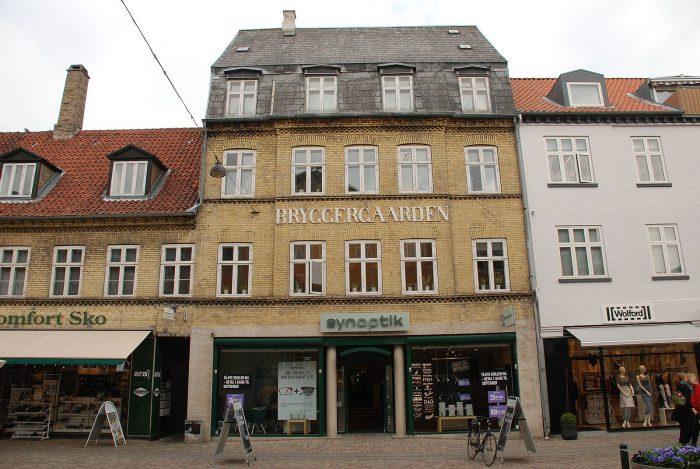 Terrorsikring i Roskilde forsinker handicapadgang til lægen