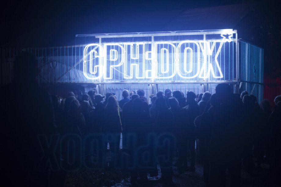 CPH:DOX, Filmfestival