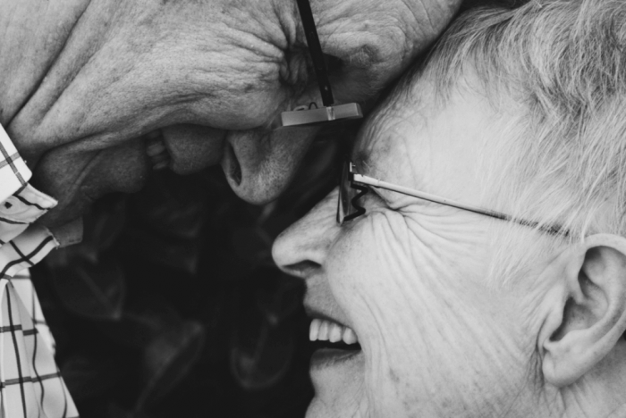 Ældres sorg og savn minder om blodpropper
