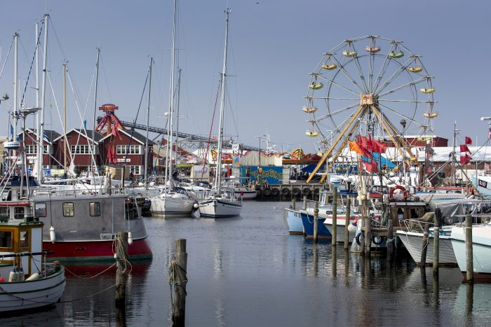 Gilleleje: Døende fiskerby eller turisme under udvikling?