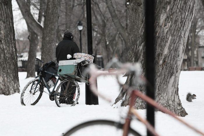 Reklamechef: Gratis hotelophold til hjemløse var effektiv reklame