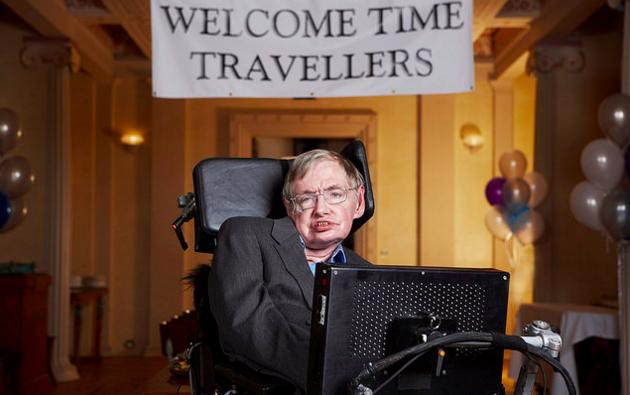 Tidslinje: Her er de vigtigste milepæle fra Stephen Hawkings liv