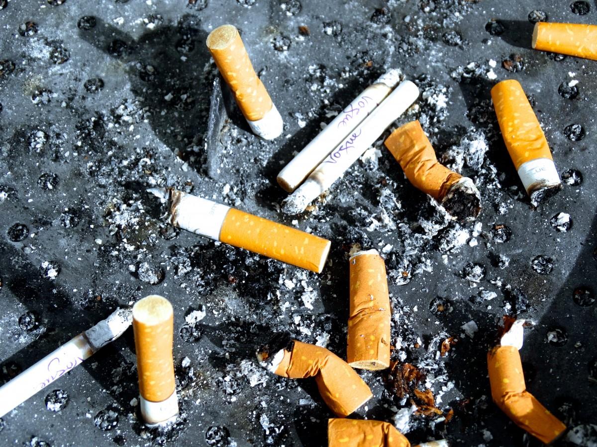Cigaretskoder